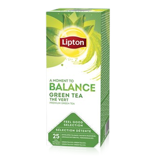 Lipton - Green tea pure...