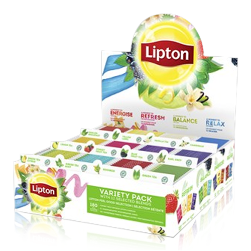 Lipton Sortiment Mix (180...