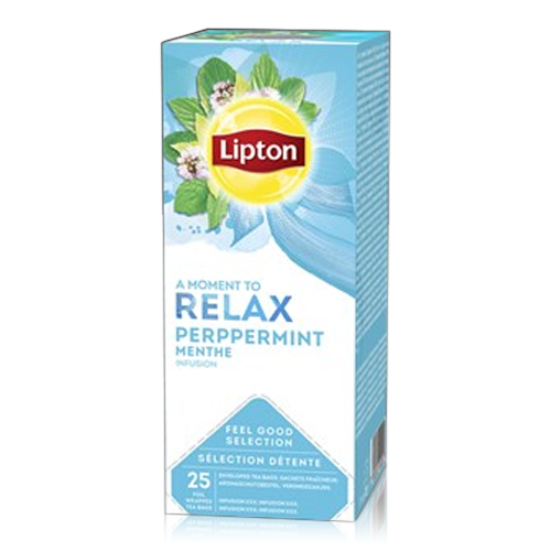 Lipton - Peppermint...