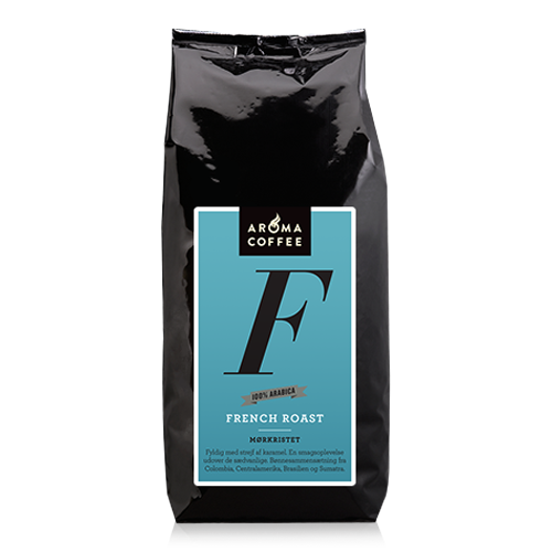 French Roast 10 x 1000g