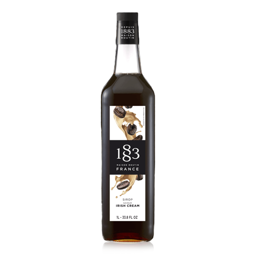 1883 Sirup Irish Cream (...