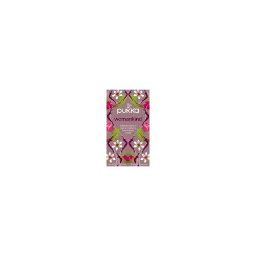 Pukka - Womankind tea (4 x...