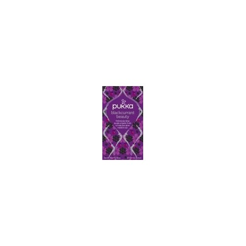 Pukka - Blackcurrant (4 x...
